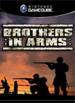 Carátula de Brothers in Arms para GameCube