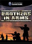 Car�tula de Brothers in Arms para GameCube