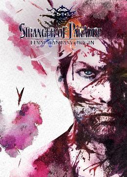 Carátula de Stranger of Paradise: Final Fantasy Origin para PlayStation 4