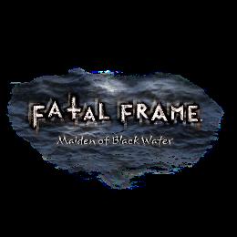 Carátula de Project Zero: Maiden of Black Water para PlayStation 4