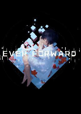 Carátula de Ever Forward para PlayStation 4
