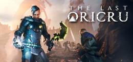 Carátula de The Last Oricru para PC