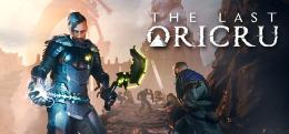 Carátula de The Last Oricru para PlayStation 5