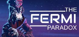 Carátula o portada Europea del juego The Fermi Paradox para PC