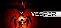 Carátula de Vesper para PC