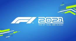 Carátula o portada Logo Oficial del juego F1 2021 para PC