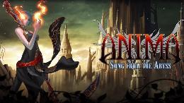 Carátula de Anima: Song from the Abyss para PlayStation 4