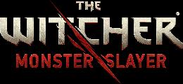 Carátula o portada Logo Oficial del juego The Witcher: Monster Slayer para iPhone / iPod Touch