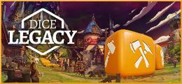 Carátula de Dice Legacy para PC