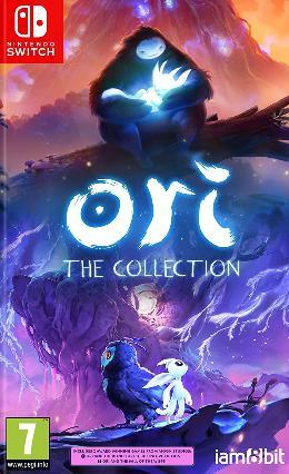Carátula de Ori: The Collection