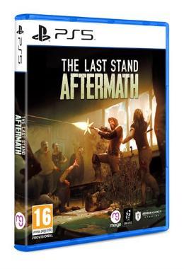 Carátula de The Last Stand: Aftermath para PlayStation 5