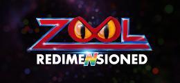 Carátula de Zool Redimensioned para PC