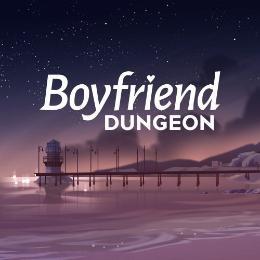 Carátula de Boyfriend Dungeon para Nintendo Switch