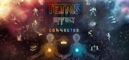 Carátula de Tetris Effect: Connected para Nintendo Switch