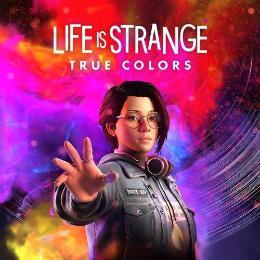 Carátula de Life is Strange: True Colors para Nintendo Switch