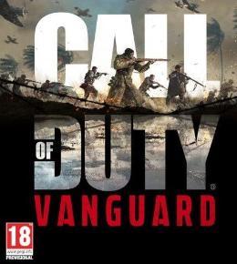 Carátula de Call of Duty: Vanguard para PC