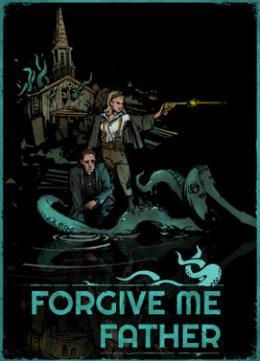 Carátula de Forgive Me Father para PC