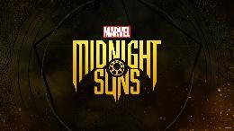 Carátula de Marvel's Midnight Suns para PlayStation 5