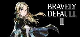 Carátula de Bravely Default II
