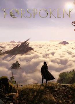 Carátula de Forspoken para PlayStation 5