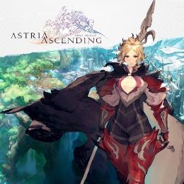 Carátula de Astria Ascending para PC