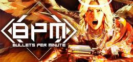 Carátula de BPM: Bullets Per Minute para PC