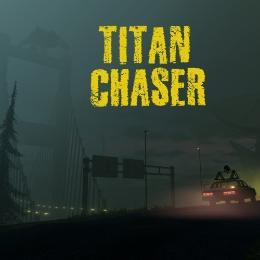 Carátula de Titan Chaser para Nintendo Switch