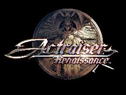 Carátula de Actraiser Renaissance para PlayStation 4