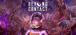 Carátula de Beyond Contact