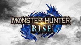 Carátula de Monster Hunter Rise para PC