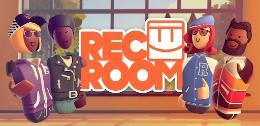 Carátula de Rec Room para PlayStation 4