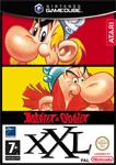 Carátula de Asterix & Obelix XXL