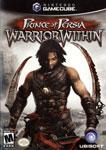 Carátula de Prince of Persia: El Alma del Guerrero para GameCube