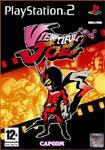 Carátula de Viewtiful Joe para PlayStation 2
