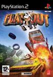 Carátula de FlatOut para PlayStation 2