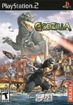 Carátula de Godzilla: Save the Earth para PlayStation 2