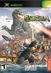 Carátula de Godzilla: Save the Earth para Xbox