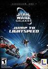 Carátula de Star Wars Galaxies: Jump to Lightspeed para PC