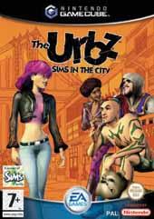 Carátula de Los Urbz: Sims en la ciudad para GameCube
