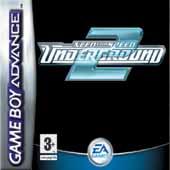 Carátula de Need for Speed Underground 2 para Game Boy Advance