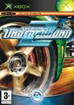 Carátula de Need for Speed Underground 2 para Xbox