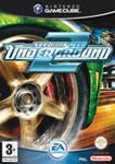 Carátula de Need for Speed Underground 2 para GameCube