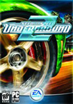 Car�tula de Need For Speed Underground 2 para PC