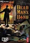 Carátula de Dead Man's Hand para PC