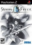 Carátula de Shining Force Neo para PlayStation 2