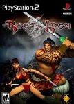 Carátula de Rise of the Kasai para PlayStation 2