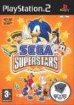 Carátula de EyeToy: Sega Superstars para PlayStation 2
