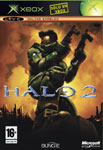 Carátula de Halo 2 para Xbox Classic