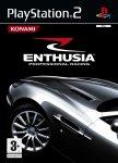 Carátula de Enthusia Professional Racing
