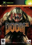 Carátula de Doom III para Xbox Classic